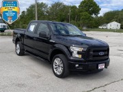 2016 Ford F150 in Kansas City, MO 64116