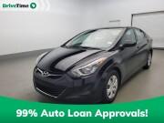 2016 Hyundai Elantra in Laurel, MD 20724
