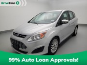 2015 Ford C-MAX in St. Louis, MO 63125