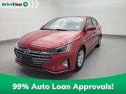 2019 Hyundai Elantra in St. Louis, MO 63125