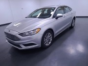 2017 Ford Fusion in Jonesboro, GA 30236