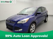 2016 Ford Escape in St. Louis, MO 63136