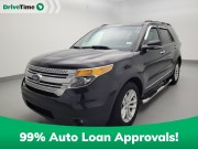 2015 Ford Explorer in St. Louis, MO 63136