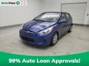 2016 Hyundai Accent in Lombard, IL 60148