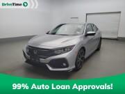 2018 Honda Civic in Laurel, MD 20724