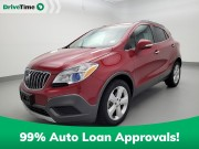 2015 Buick Encore in St. Louis, MO 63125