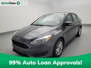 2017 Ford Focus in St. Louis, MO 63136