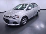 2017 Chevrolet Sonic in Union City, GA 30291