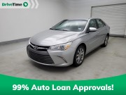 2016 Toyota Camry in Lombard, IL 60148