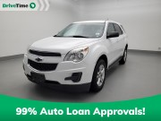 2015 Chevrolet Equinox in St. Louis, MO 63136