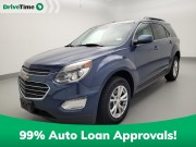 2016 Chevrolet Equinox in St. Louis, MO 63125
