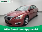 2013 Nissan Altima in St. Louis, MO 63125