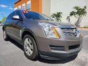 2011 Cadillac SRX in Buford, GA 30518