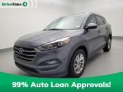 2016 Hyundai Tucson in St. Louis, MO 63136