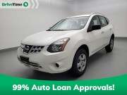 2015 Nissan Rogue in St. Louis, MO 63125