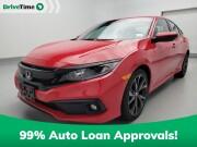 2019 Honda Civic in Marietta, GA 30062