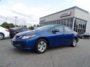 2013 Honda Civic in Attelboro, MA 02703