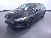 2014 Ford Fusion in Lawreenceville, GA 30043