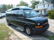2008 Chevrolet Express 3500 in Blauvelt, NY 10913-1169