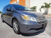 2012 Honda Odyssey in Buford, GA 30518