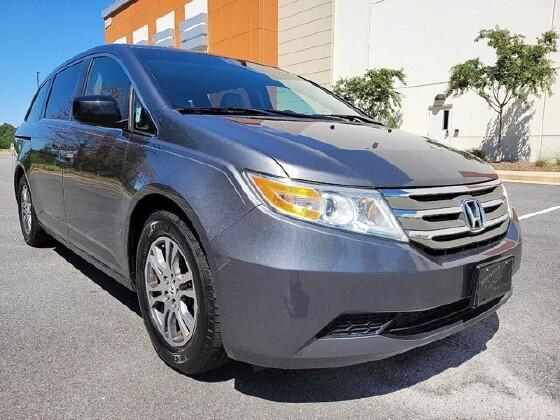 2012 Honda Odyssey in Buford, GA 30518 - 1915381