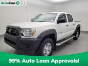 2014 Toyota Tacoma in St. Louis, MO 63136