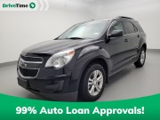 2015 Chevrolet Equinox in St. Louis, MO 63125
