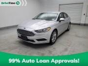 2017 Ford Fusion in Lombard, IL 60148