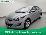 2016 Hyundai Elantra in St. Louis, MO 63136