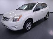 2012 Nissan Rogue in Lawrenceville, GA 30046