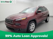 2018 Jeep Cherokee in St. Louis, MO 63125