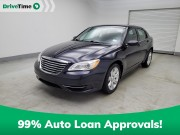 2012 Chrysler 200 in Lombard, IL 60148