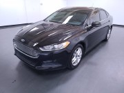 2014 Ford Fusion in Jonesboro, GA 30236