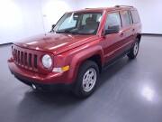 2012 Jeep Patriot in Jonesboro, GA 30236