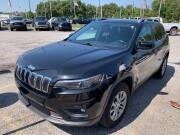 2019 Jeep Cherokee in Kansas City, MO 64116
