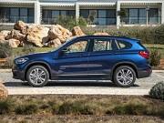 2018 BMW X1 in Newport, RI 02840