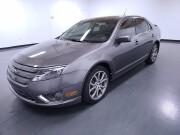 2012 Ford Fusion in Lawreenceville, GA 30043