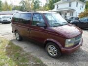 2005 Chevrolet Astro in Blauvelt, NY 10913-1169