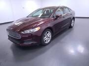 2013 Ford Fusion in Marietta, GA 30060