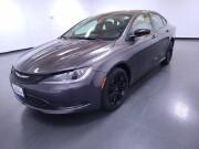 2017 Chrysler 200 in Jonesboro, GA 30236