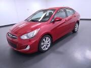 2013 Hyundai Accent in Union City, GA 30291
