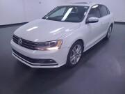 2015 Volkswagen Jetta in Union City, GA 30291