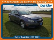 2014 Chevrolet Cruze in Waukesha, WI 53186