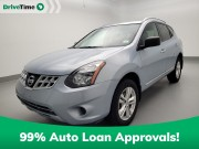 2015 Nissan Rogue in St. Louis, MO 63136