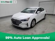 2019 Hyundai Elantra in Lombard, IL 60148