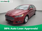 2016 Ford Fusion in St. Louis, MO 63136