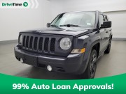 2014 Jeep Patriot in Duluth, GA 30096
