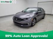 2019 Honda Civic in Lombard, IL 60148