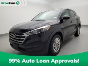 2017 Hyundai Tucson in St. Louis, MO 63125