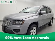 2017 Jeep Compass in St. Louis, MO 63125